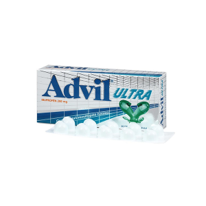 Advil Ultra Lágy Kapszula 20x