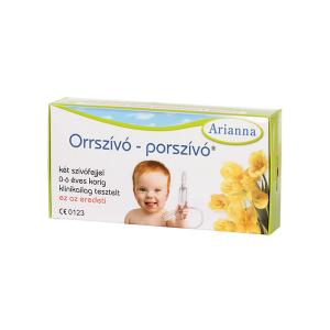 Arianna Orrszivo-Porszivo
