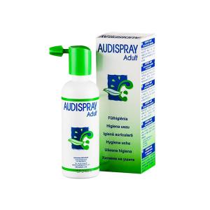 Audispray Adult Fülspray 50ml Diepharmex