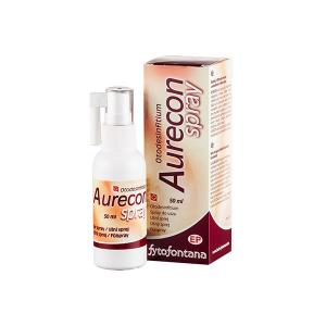 Aurecon fülspray 50ml