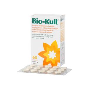 Bio-Kult Probiotikus kapszula 60x