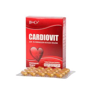 BioCo Cardiovit kapszula 60x