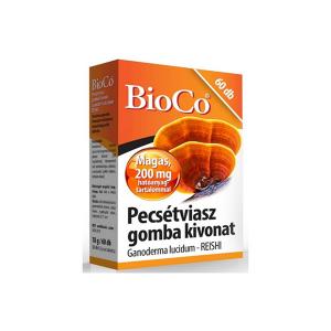BioCo Pecsétviaszgomba kivonat 60 db