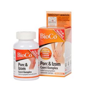 Bioco Porc-Izom Csont Komplex Tabletta 120x