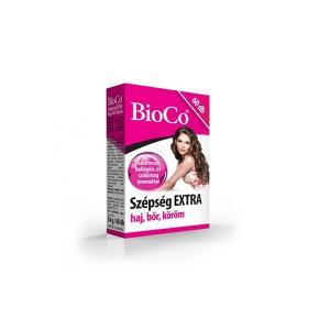Bioco Szépség Extra 60 db