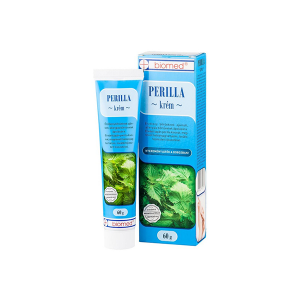 Biomed perilla krém 60g