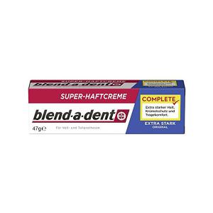 Blend-A-Dent krém extra erős original