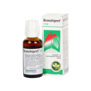 Bronchipret Szirup 50ml
