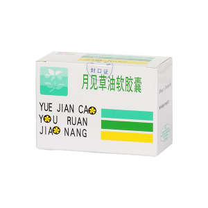 Dr Chen Ligetszépe 300mg kapszula 50X
