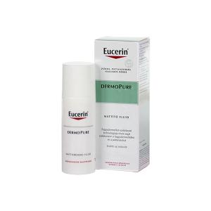 Eucerin DermoPure mattító fluid krém 50ml