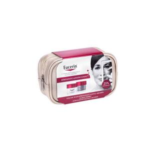 Eucerin Volume-Filler Csomag Nappali Arckrém Normál Bőrre + Éjszakai Arckrém (50ml+50ml)