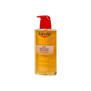 Eucerin pH5 olajtusfürdő 400ml (pumpás)