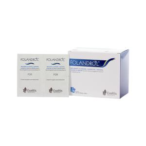 Folandrol Folsav Szelén Étrendkiegészítő Por 30x