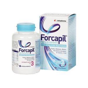 Forcapil Kapszula 180x