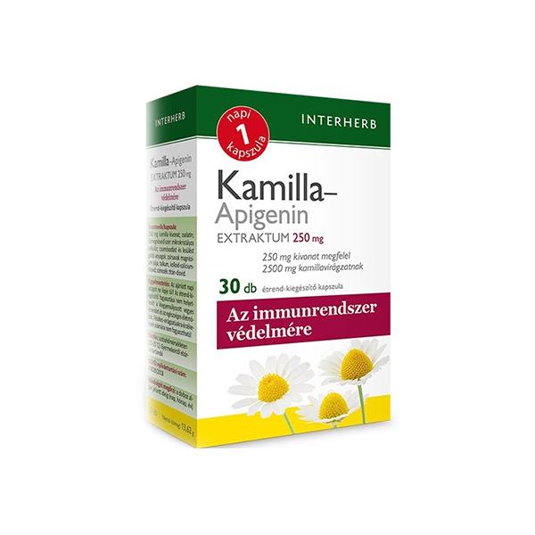 Kamilla prosztata a férfiakban Gyógyítja a prosztatitis kezelését