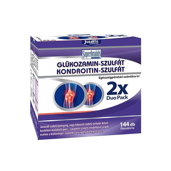 kondroitin-glükozamin gyógyszertár)