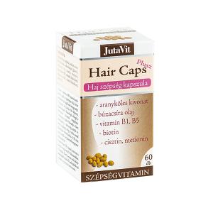 Jutavit Hair Caps kapszula 60x
