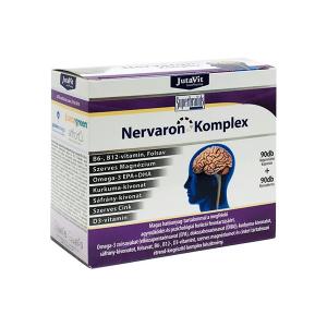 Jutavit Nervaron komplex 90x + 90x