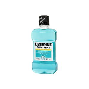 Listerine Coolmint Szájvíz Mentol 250ml