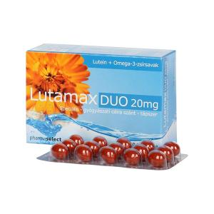 Lutamax Duo 20mg kapszula 30x