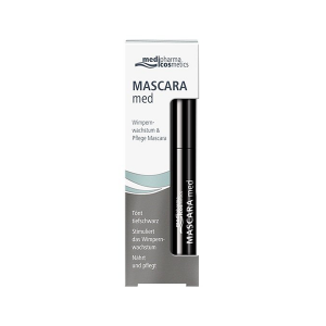 Mascara Med Szempillanövesztő Spirál 5ml