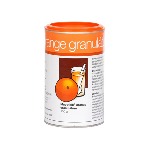 Mucofalk Orange Italpor 150g