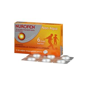 Nurofen Non-Aqua 100mg