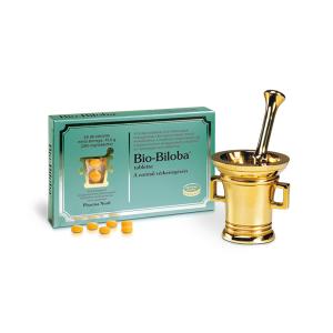 Pharmanord Bio-Biloba 60x