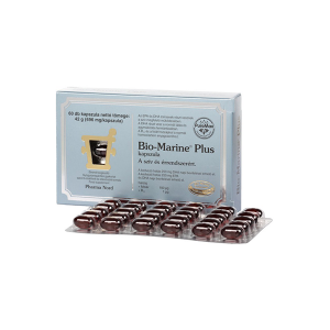 Pharmanord Bio-Marine Plus kapszula 60x