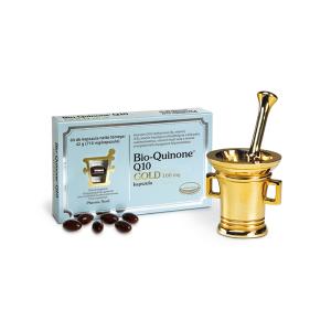 Pharmanord Bio-Quinone Q10 Gold 60x