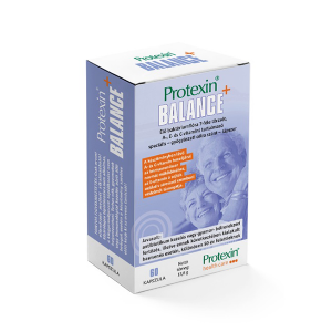 Protexin Balance Plus Kapszula 60x