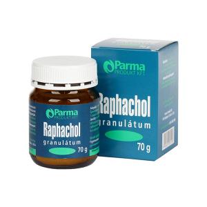 Raphachol epegranulátum 70g
