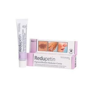 Redupetin dermatológiai krém pigmentfoltokra 20ml