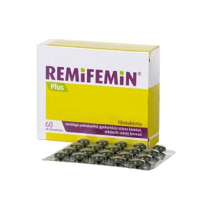 Remifemin Plus Filmtabletta 60x