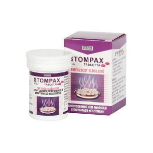 Stompax tabletta 50x