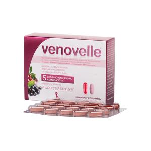 Venovelle 5 kapszula+tabletta 30x+30x
