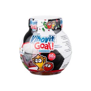 Vibovit Goal gumivitamin tabletta 50x