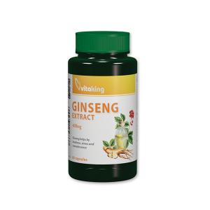 Vitaking Ginzeng 400mg kapszula 60x