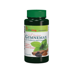 Vitaking Gymnemax kapszula 60x