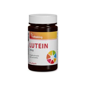 Vitaking Lutein 20mg kapszula 60x
