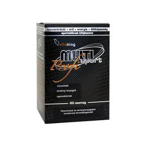 Vitaking Multi Sport Profi vitamincsomag 60x