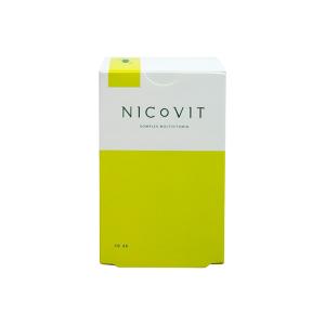 Vitaking Nicovit komplex multivitamin dohányosoknak 30x