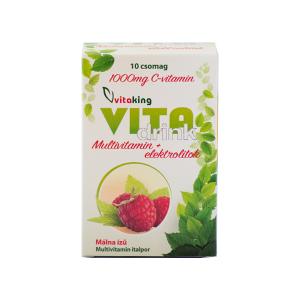 Vitaking VitaDrink italpor (10 tasak)