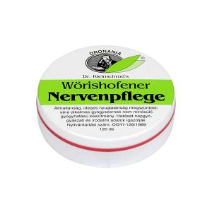 Wörishofener Nervenpflege tabletta 120x