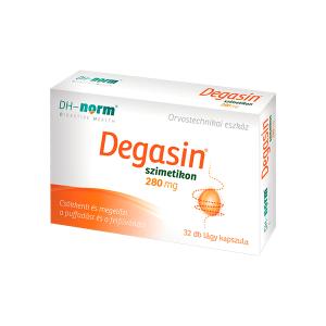 Walmark Degasin szimetikon 280 mg lágy kapszula 32x