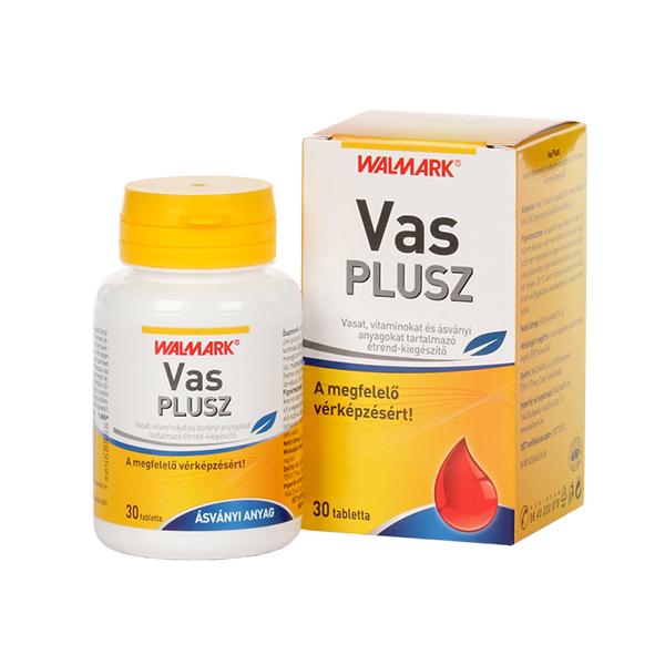 Walmark Vas Plus Tabletta 30x
