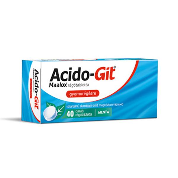 acido-git 40