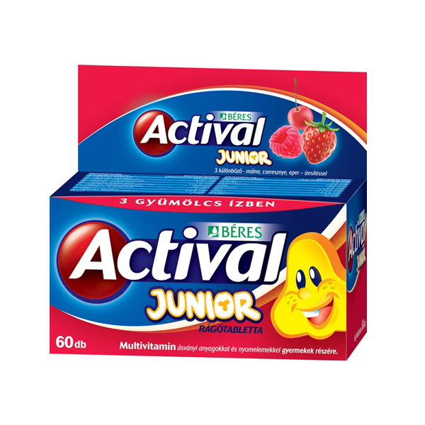 actival junior