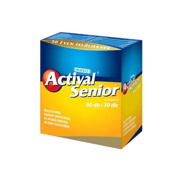 actival senior