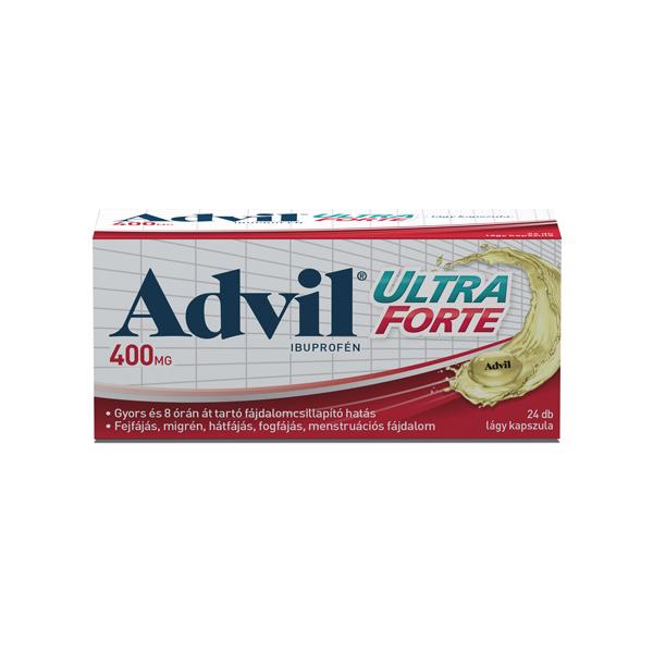 advil ultra forte 24
